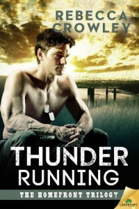 Thunder Running cover