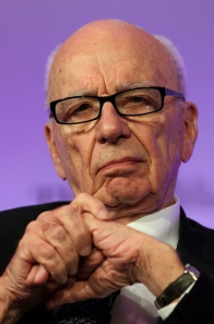 Rupert Murdoch: the Dark Lord of global media
