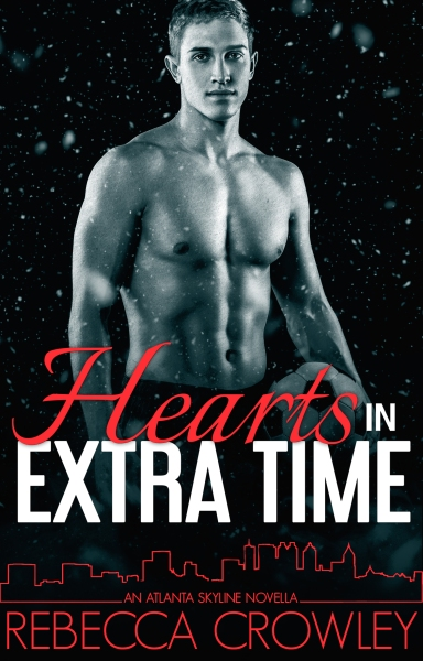 Hearts in Extra Time Rebecca Crowley