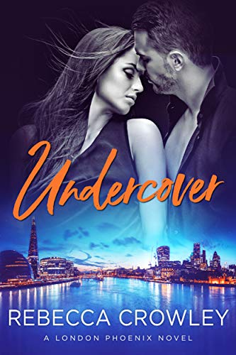 Undercover cover sm